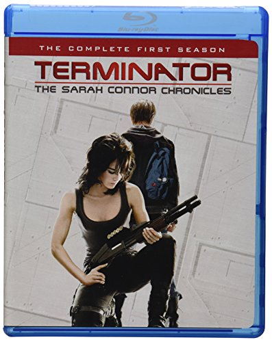Terminator - The Sarah Connor Chronicles - The Complete First Season [Blu-ray]