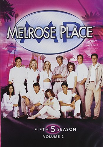 Melrose Place: Season Five, Vol. 2