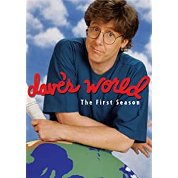 Dave's World - The First Season