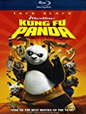 Get Kung Fu Panda On Blu-Ray