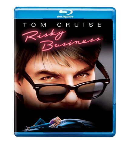 Risky Business [Blu-ray]