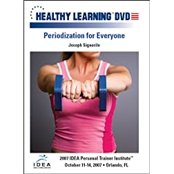 Periodization for Everyone