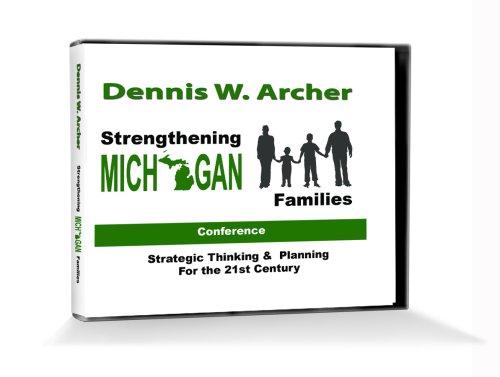 Strengthening Michigan Families