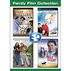Dove: Family Film Collection, Vol. 4