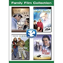 Dove: Family Film Collection, Vol. 4
