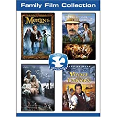 Dove: Family Film Collection, Vol. 3