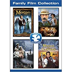 Dove: Family Film Collection, Vol. 3