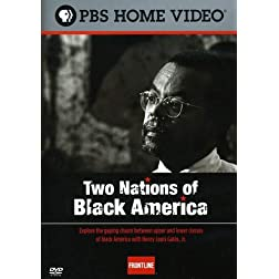 FRONTLINE: Two Nations of Black America