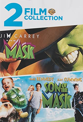 The Mask/Son of the Mask