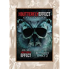 The Butterfly Effect/The Butterfly Effect 2