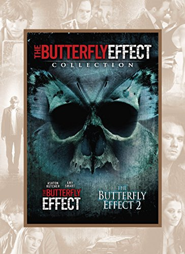 The Butterfly Effect/The Butterfly Effect 2