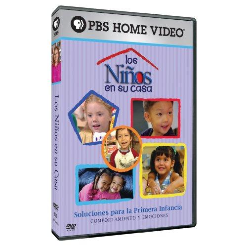 Los Ninos en su Casa