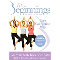 Fit Beginnings- Core Connection Yoga
