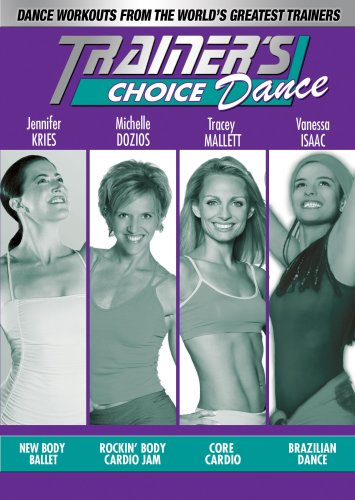 Trainers Choice- Dance