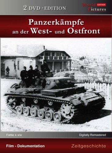 Panzerkampfe An Der