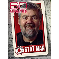 60 Minutes - Stat Man (March 30, 2008)