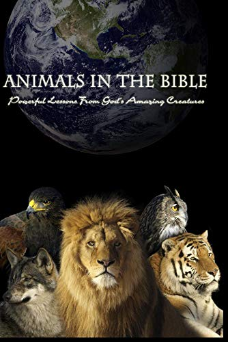 Animals in the Bible