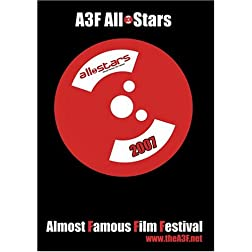 Almost Famous Film Festival All-Stars
