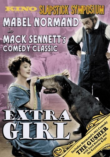 The Extra Girl (1923) / The Gusher (1913)