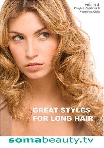 SomaBeauty 5: Hair Magic