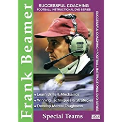 Frank Beamer: Special Teams