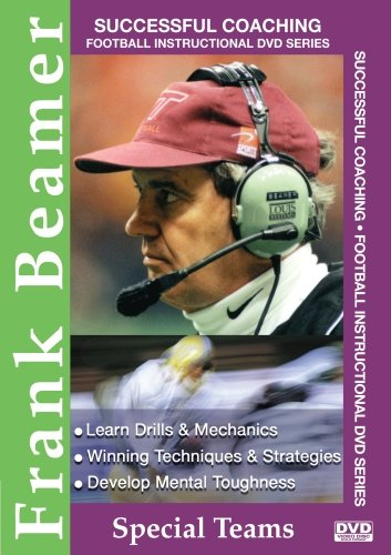 Frank Beamer: Special Teams
