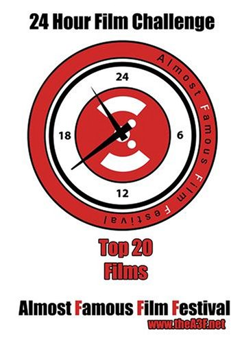Almost Famous Film Festival 24 Hour Challenge