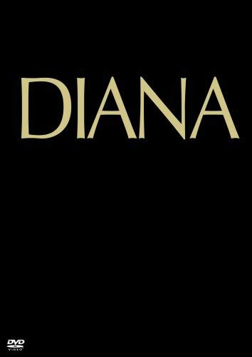 Visions of Diana Ross