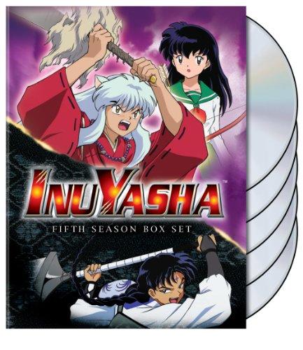 Inu Yasha Season 5