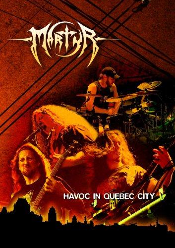 Havoc in Quebec City