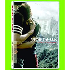 Before the Rain - Criterion Collection