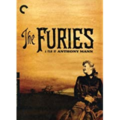 The Furies - Criterion Collection