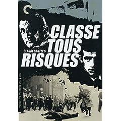 Classe Tous Risques - Criterion Collection