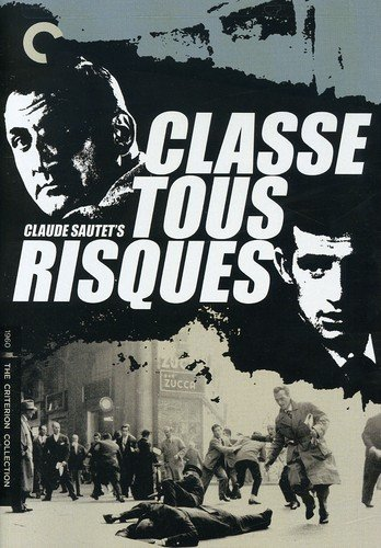 Classe Tous Risques - Criterion Collection