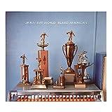 album art to Bleed American