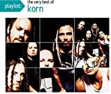 album art to Playlist: The Very Best of Korn