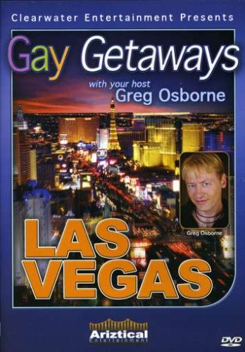 Gay Getaways: Las Vegas