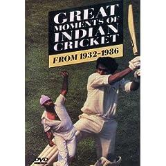 Cricket the 70's