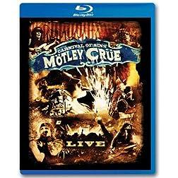 Motley Crue: Carnival of Sins [Blu-ray]