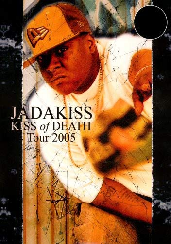 The Kiss of Death Tour 2005