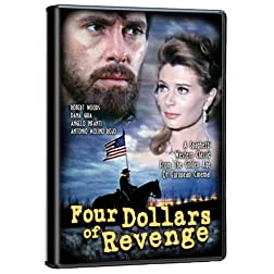 Four Dollars of Revenge
