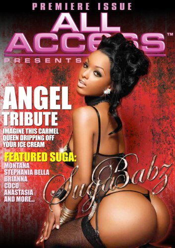All Access: Sugarbabz