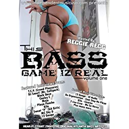 Bass Game Iz Real, Vol. 1