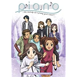 Piano: The Melody of a Young Girl's Heart, DVD Vol. 3: Heartstrings