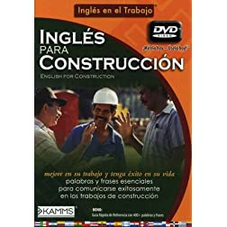 Ingles Para Construccion