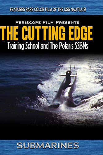The Cutting Edge  The Submarine Training School and the Polaris SSBNs