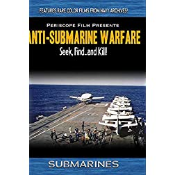 Submarines: Anti-Submarine Warfare
