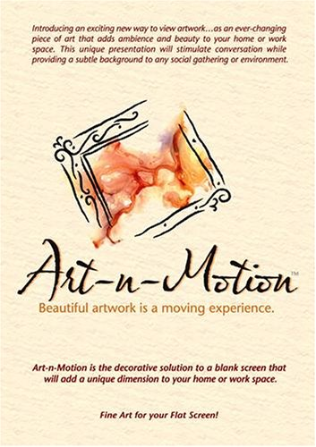 Art-n-Motion - Sara Gordon 100