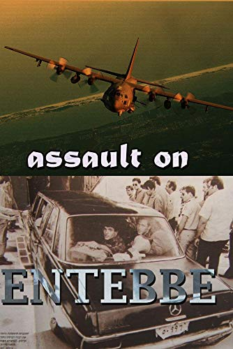 Assault on Entebbe
