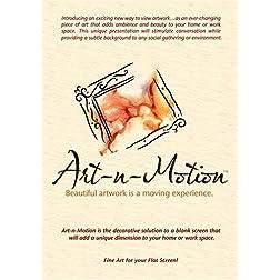 Art-n-Motion - Kristen Bielick 100